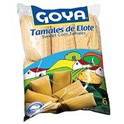 Goya Tamalitos De Elote