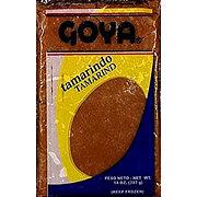 Goya Tamarindo Pulp