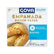 Goya Tapa Hojaldrada