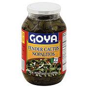 Goya Tender Cactus Nopalitos