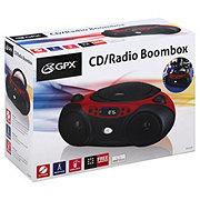GPX CD/ Radio Boombox