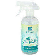 Grab Green Fragrance Free All Purpose Cleaner