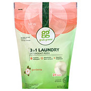 Grab Green Gardenia 3 In 1 Laundry Detergent