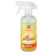 Grab Green Tangerine Lemongrass All Purpose Cleaner
