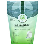 Grab Green Vetiver Dishwashing Detergent