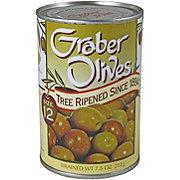 Graber Olives Olives No. 12