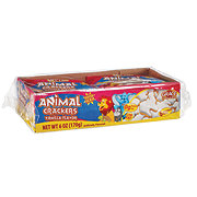 Grace Animal Crackers Iced