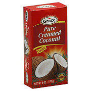 Grace Classic Pure Creamed Coconut