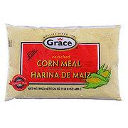 Grace Corn Meal