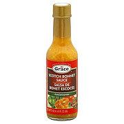 Grace Hot Scotch Bonnet Sauce