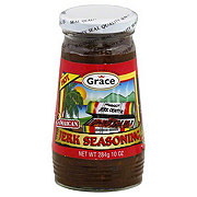 Grace Jamaican Hot Jerk Seasoning