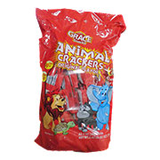 Grace Original Animal Crackers