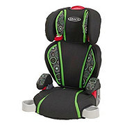 Graco Highback Turbobooster Seat Transport Big Kid