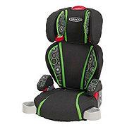 Graco Highback Turbobooster Seat Transport Big Kid 30-100 LBS