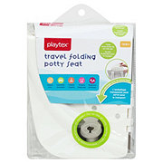 Graco Travel Folding Potty Grey