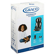 Graco TurboBooster Highback Booster Glacier