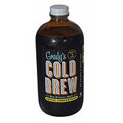 Grady's Gradys Cold Brew Coffee