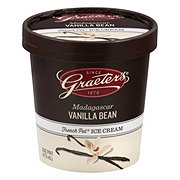 Graeter's Madagascar Vanilla Bean Ice Cream