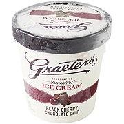 Graeters Black Cherry Chocolate Chip