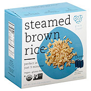 Grain Trust Steamed Brown Rice