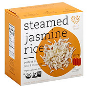Grain Trust Steamed Jasmine Rice