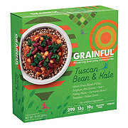 Grainful Tuscan Bean & Kale