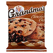 Grandma's Big Chocolate Chip Cookies 2 CT