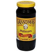 Grandma's Original Unsulphured Molasses