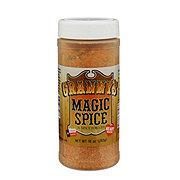 Granny's Magic Spice A Spice For Life