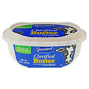 Grassland Clarified Butter Unsalted