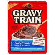 Gravy Train Beefy Classic Dry Dog Food