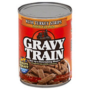 Gravy Train Turkey Dog And Puppy Food
