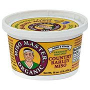 Gre Miso Unpasteurized Barley Miso