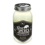 Great America Lemonade Bottle