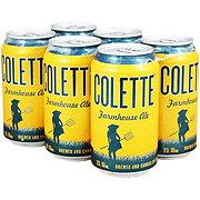 Great Divide Colette Farmhouse Ale Beer 12 oz  Cans
