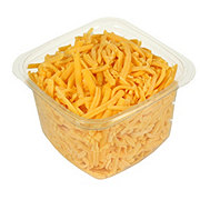 Great Lakes Cheese Shredded Mild Cheddar Natural Cheese
