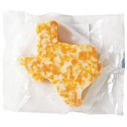 Great Lakes Texas Shaped Colby Jack Cheese