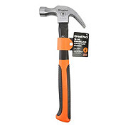 Great Neck Claw Hammer With Neon Handle