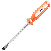 Great Neck Slotted Screw Driver