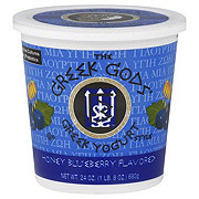 GREEK GODS Greek Gods Yogurt Blueberry Honey
