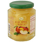 Green Acres Fuji Apple Slices In Light Syrup
