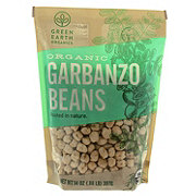 Green Earth Organics Organic Garbanzo Beans