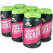 Green Flash Passion Fruit Kick Beer 12 oz  Cans