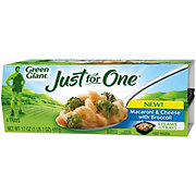 Green Giant Just For One Macaroni and Cheese with Broccoli