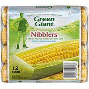 Green Giant Nibblers 12 Mini-Ears of Corn-on-the-Cob