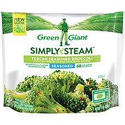 Green Giant Steamers Seasoned Tuscan Broccoli