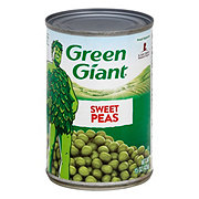 Green Giant Sweet Peas