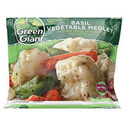 Green Giant Valley Fresh Steamers Basil Vegetable Medley