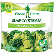Green Giant Valley Fresh Steamers Broccoli Cuts