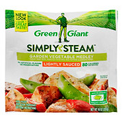 Green Giant Valley Fresh Steamers Garden Vegetable Medley